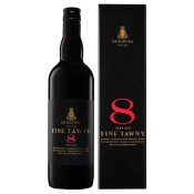 De Bortoli 8 Year Old Tawny (750ml)
