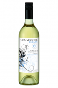 Commodore Estate Semillon Sauvignon Blanc