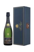 Pol Roger Sir Winston Churchill Cuvee Gift Pack