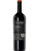 Yalumba Steeple Vinyard Shiraz