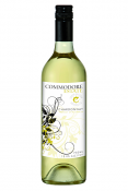 Commodore Estate Chardonnay
