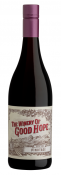 Whole Berry Pinotage