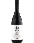 De Luliis Estate Shiraz
